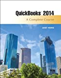 Quickbooks 2014: A Complete Course (15th Edition)
