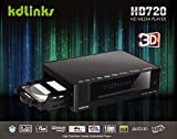 KDLINKS HD720 Extreme FULL HD 1080P