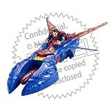 MAN Of Steel Superman Figure & Vehicle (Styles Vary: 1 Random Figure Per Order)