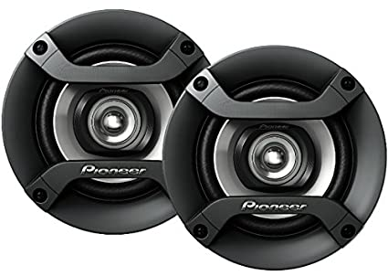 Pioneer-TS-F1034R-Dual-Cone-4-Inch-150-W-2-Way-Speakers-Set-of-2