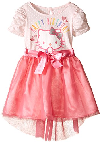 Hello-Kitty-Girls-Tutu-Dress