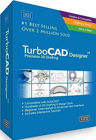 Turbocad Designer V14