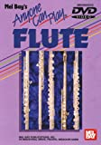 Anyone Can Play Flute Flute Dvd