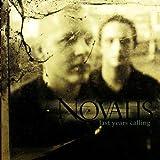 Songtexte von Novalis - Last Years Calling