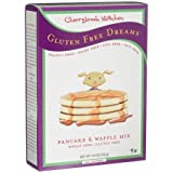 Cherrybrook Kitchen Gluten Free Dreams Pancake and Waffle Mix -- 18 oz