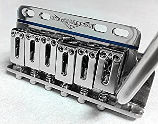 Super-Vee BladeRunner Bridge Kit 6-Screw Nickel ���塼�˥󥰰��������塪�׿�Ū��¤�Υȥ���֥�å� �����ѡ������� �֥졼�ɥ��ʡ��֥�å����åȥ��å���������塼���˥å��� ����������