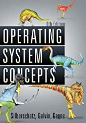 Operating System Concepts 8th Edition
