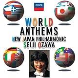 小澤CONDUCTS世界の国歌