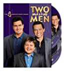 Two and a Half Men: The Complete Four...