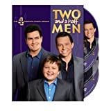 Two and a Half Men: The Complete Fourth Seasonby Jon Cryer