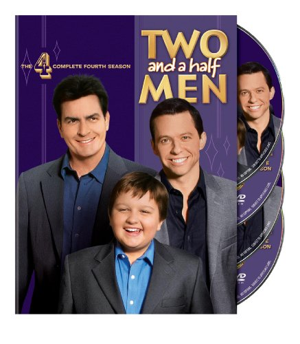 2 Girls 1 Finger Two And A Half Men Season 4
