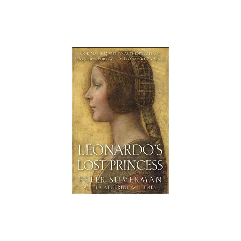 Mans Quest To Authenticate An Unknown Portrait By Leonardo Da Vinci