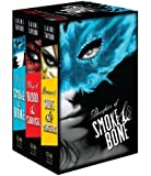 The Daughter of Smoke and Bone Trilogy Hardcover Gift Set