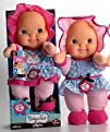 Seedlings Babys First Doll That Giggles