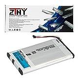 ZTHY SP65M Sony Playstation PS Vita PCH-1001 PCH-1101 Battery Pack 2210mAH