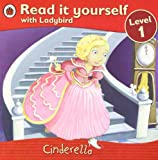 Cinderella (Read it Yourself Level - 1)
