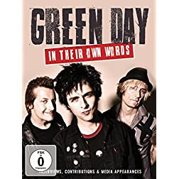 Green Day - In Their Own Words