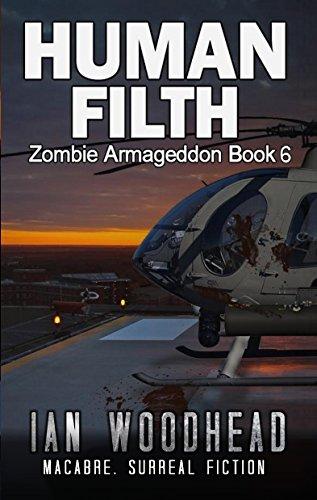 Human Filth (Zombie Armageddon Book 6) PDF