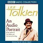 J.R.R. Tolkien: An Audio Portrait Hörbuch von Brian Sibley Gesprochen von: Brian Sibley