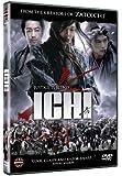 Ichi [DVD] [2008]