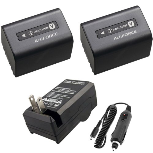 Original Sony Np Fv70 Rechargeable Camcorder Battery Pack