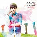MAGIC (初回盤A) (ミュージックビデオDVD付き) (イベント参加券封入)