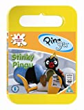 Pingu - Stinky Pingu (Hit Handy Handle) [DVD]