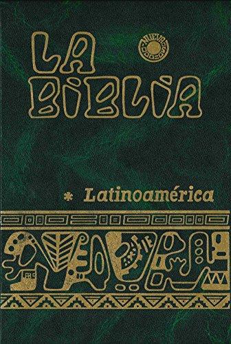 La biblia catolica. Latinoamerica (tapa dura) (Spanish Edition) [San Pablo;Verbo Divino] (Tapa Dura)