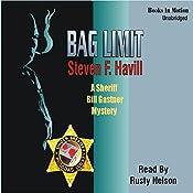 Bag Limit | Steven F. Havill