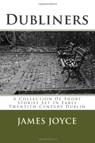 exploring the moral of joyces story dubliners In story after story in dubliners, it appears that joyce holds the roman catholic church accountable for the failure of the irish to advance in step with the rest of europe and gain its independence.