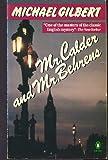 Mr. Calder and Mr. Behrens (0140066373) by Gilbert, Michael