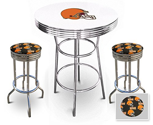 Browns Bar Stools Cleveland Browns Bar Stool Browns Bar  : 51sphPAUnbL from www.comparebrowns.com size 500 x 411 jpeg 37kB