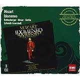 Mozart Idomeneo