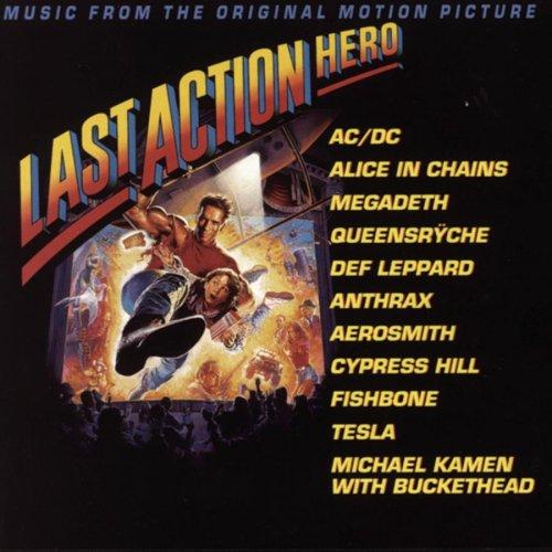Austin Roberts - Last Action Hero: Music From The Original Motion Picture - Zortam Music