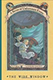 The Wide Window (A Series of Unfortunate Events, Book 3) (0060283149) by Snicket, Lemony