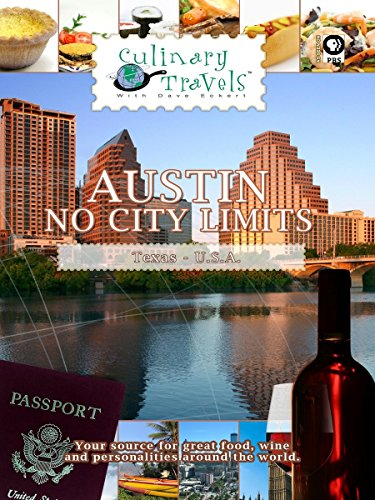 Culinary Travels Austin