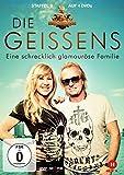DVD & Blu-ray - Die Geissens - Eine schrecklich glamour�se Familie: Staffel 9 [4 DVDs]