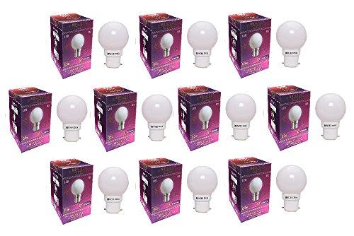 0.5W-LED-Bulbs-(White,-Pack-of-10)