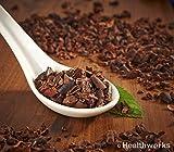Healthworks Cacao Nibs 32oz Raw Organic Raw USDA Certified 2lb