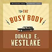 The Busy Body | [Donald E. Westlake]