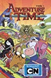 "Afficher ""Adventure time n° 01"""