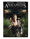 Anaconda 4: Trail of Blood [DVD] [2009] [Region 1] [US Import] [NTSC]