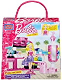 Mega Bloks Barbie Fashion Stand