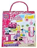 Best Barbie Animal - Mega Bloks Barbie Build N Style Fashion St Review