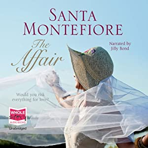 The Affair | [Santa Montefiore]