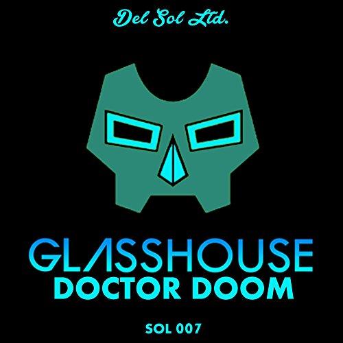 Doctor Doom Ep