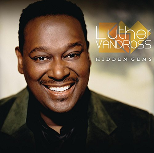 Luther Vandross - Hidden Gems - Zortam Music