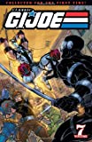 Larry Hama Classic G.I. Joe Volume 7