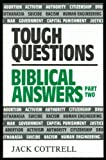 img - for Tough Questions Biblical Answers/Part 2 book / textbook / text book