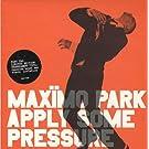 Apply Some Pressure 2/Part 2 [Vinyl Single]